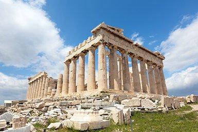 Parthenon © iStockphoto.com
