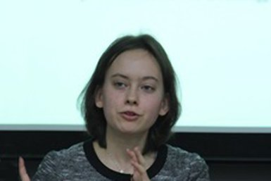 Dr. Natalia Petrovskaia