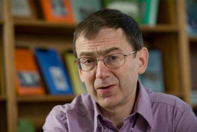 Prof. Andrew Pettegree