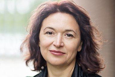 Prof. dr. Sandra Ponzanesi. Foto: Ed van Rijswijk
