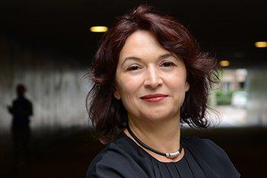 Prof. dr. Sandra Ponzanesi