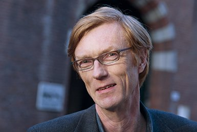 Prof. dr. Maarten Prak. Foto: Ed van Rijswijk