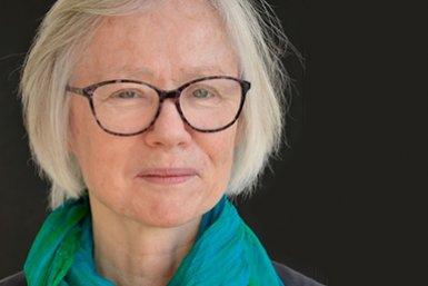 Prof. dr. Ann Rigney