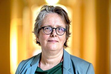 Prof. dr. Ingrid Robeyns