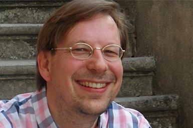 Prof. dr. Leonard Rutgers