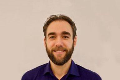 Dr. Ruben Schalk
