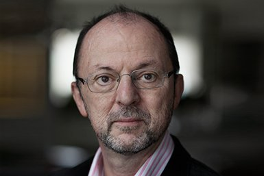 Prof. dr. Paul Schnabel
