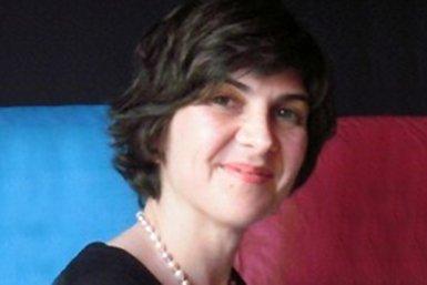 Patricia Schor MA