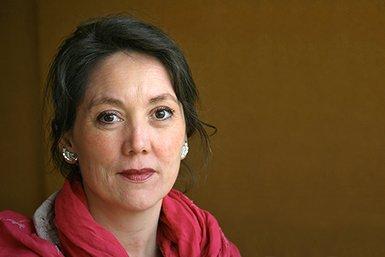 Dr. Renée Steenbergen. Foto Jan van Esch