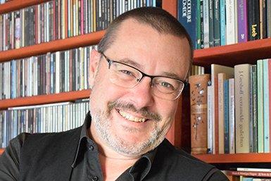 Dr. Rolf Strootman