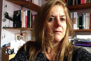 Prof. Maria Tamboukou