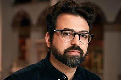 Dr. Pooyan Tamimi Arab