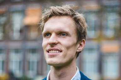 Niels Terpstra MA