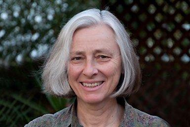 Prof. Mary Terrall