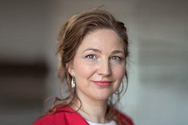 Dr. Martine Veldhuizen