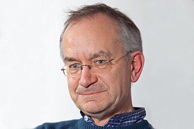Prof. dr. Joost Vijselaar