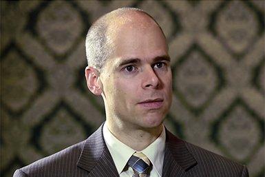 Dr. Joas Wagemaker