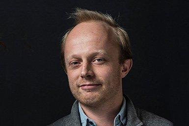 Dr. Arthur Weststeijn