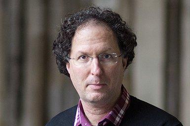 Prof. dr. Yoad Winter. Foto Ed van Rijswijk