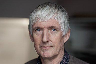 Prof. dr. Jan Luiten van Zanden. Foto: Ed van Rijswijk
