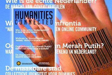 Tijdschrift Humanities Connected