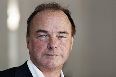 Prof. dr. Keimpe Algra. Foto: Ed van Rijswijk