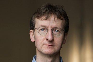 Prof. dr. Peter Schrijver. Foto: Ed van Rijswijk
