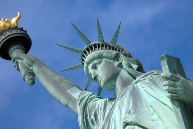 Statue of Liberty, USA © iStockphoto.com/anharris