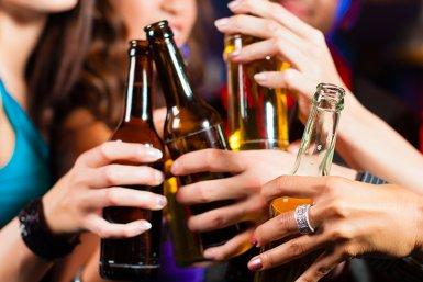 Alcoholgebruik