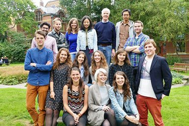 Interuniversity Center for Social Science Theory and Methodology (ICS) - jaargroep 2016