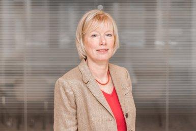 Carolien Besselink, directeur ITS