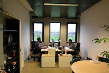 Kantoren Minnaert