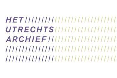 Logo Het Utrechts Archief