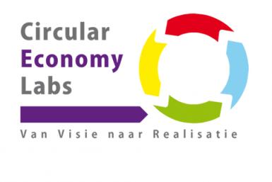 USI Circular Economy Labs Logo