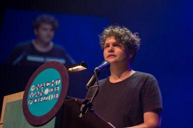 Maarten van der Graaff