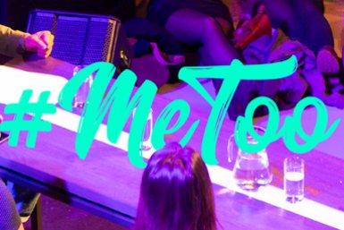 #metoo Pop-up college