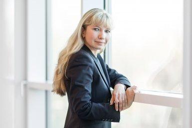 Dr. Miroslava Scholten