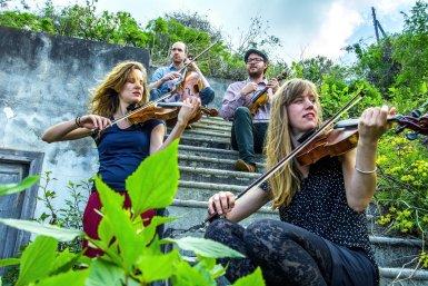 North Sea String Quartet