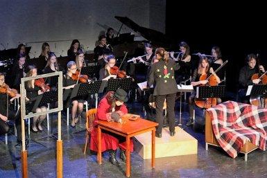 Huisorkest
