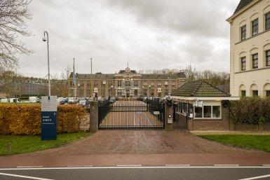 Penitentiaire Inrichting Nieuwersluis