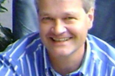 Portret Eric Huizinga