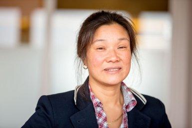 Marjolein Dijkstra