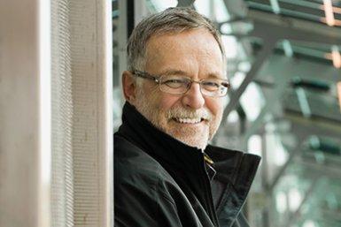 Portrait of John Robinson