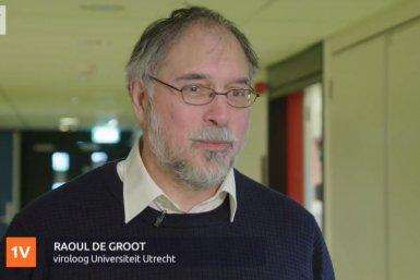 Raoul de Groot bij EenVandaag