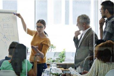 Masterclass Arbeidsvraagstukken en arbeidsverhoudingen
