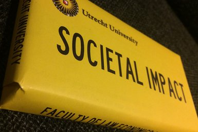 Societal Impact candy bar