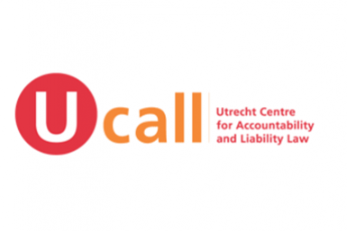 logo UCALL - Utrecht Centre for Accountability and Liability Law
