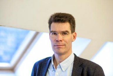 prof. Roij Rene van