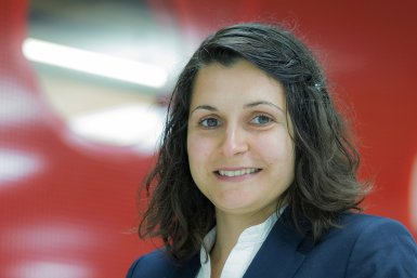 Sabrina Oliveira - Pharmaceutics - Utrecht University