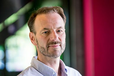 Sander van den Heuvel